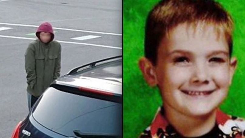 Boy Claiming To Be Missing Timmothy Pitzen Surfaces After Eight Years
