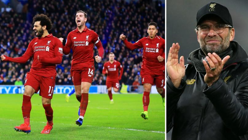 Liverpool Have A Bright Future With The Promising List Of Players On Long-Term Contracts