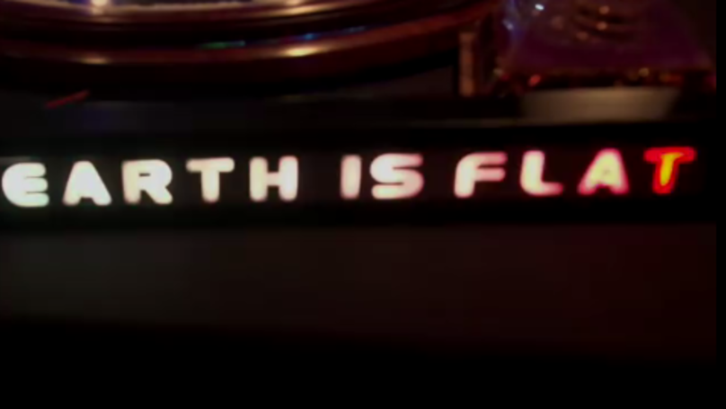 The First Flat Earth Conference Was Just As Weird As You'd Have Thought