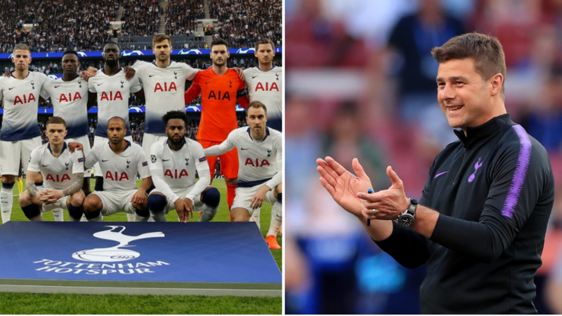 UEFA Grant Mauricio Pochettino's Request To Have Substitutes In Champions League Squad Photo