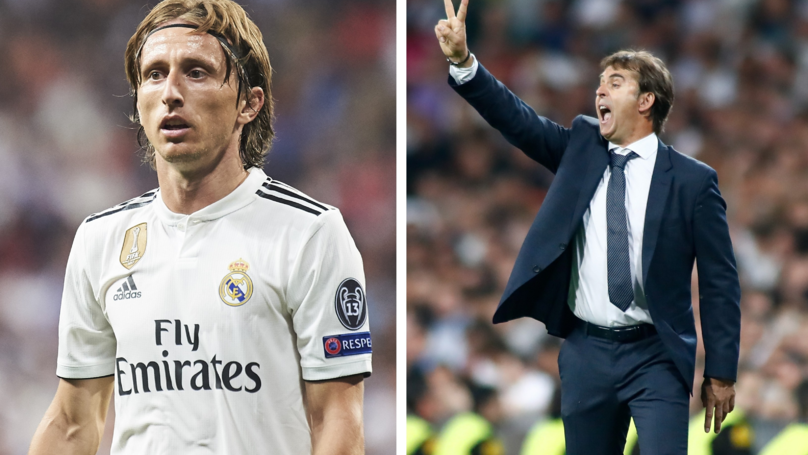Real Madrid Ready To Splash €80m To Secure Luka Modrić's Successor