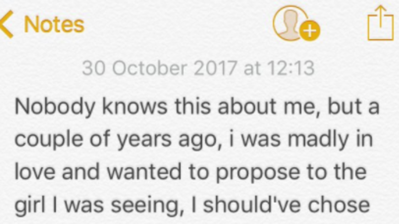 Guy Dupes Twitter Users With 'Heartbreaking' Story About Proposal Going Wrong