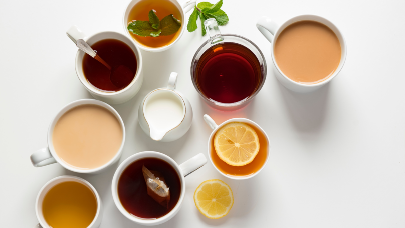 Half Of People Avoid Tea Rounds At Work Because They Are Lazy, Says Study