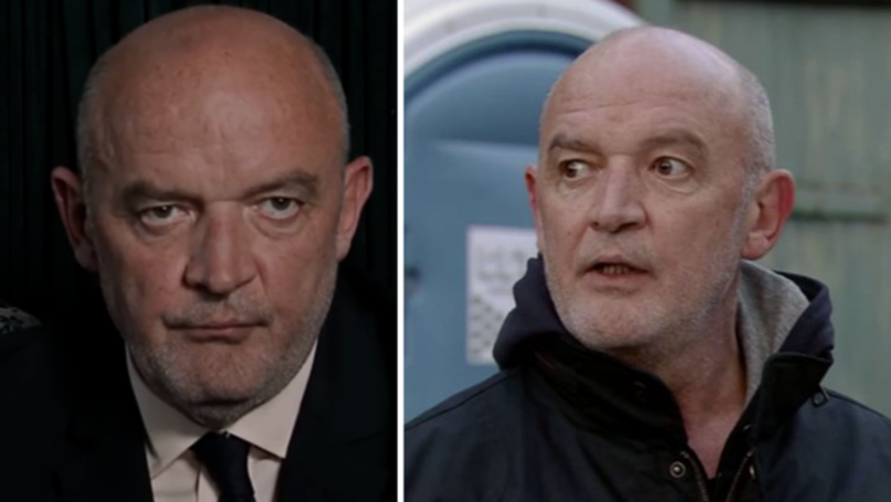 Coronation Street's Pat Phelan 'To Get His Comeuppance' After His Victims Emerge