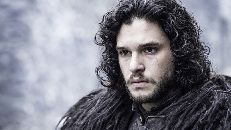 WATCH: This Supercut Of Jon Snow's Life Is Epic