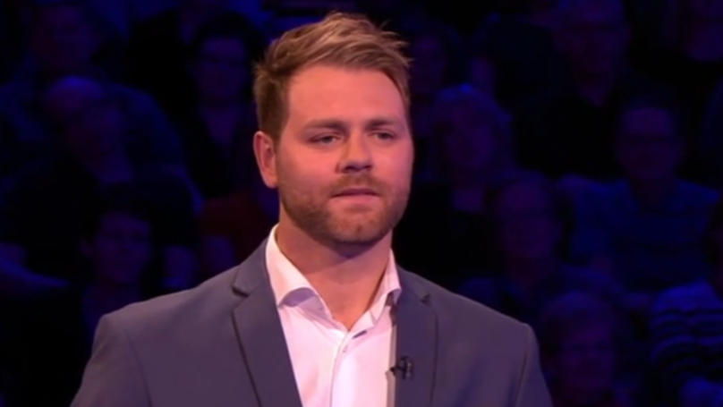 Twitter Takes Piss Out Of Brian McFadden's Answers On 'The Chase'