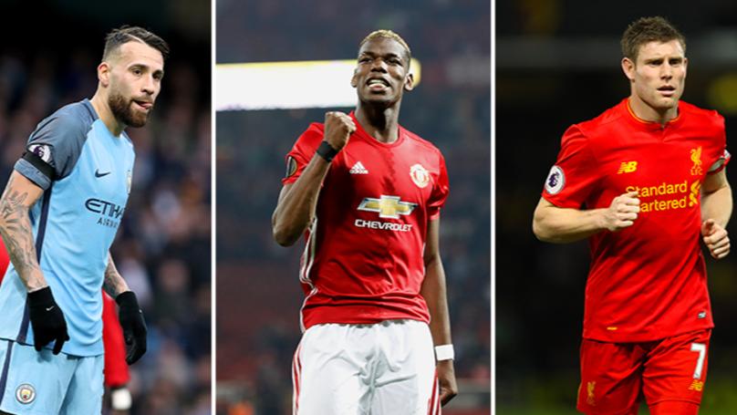 CIES' Premier League Team Of The Season Has Raised A Few Eyebrows