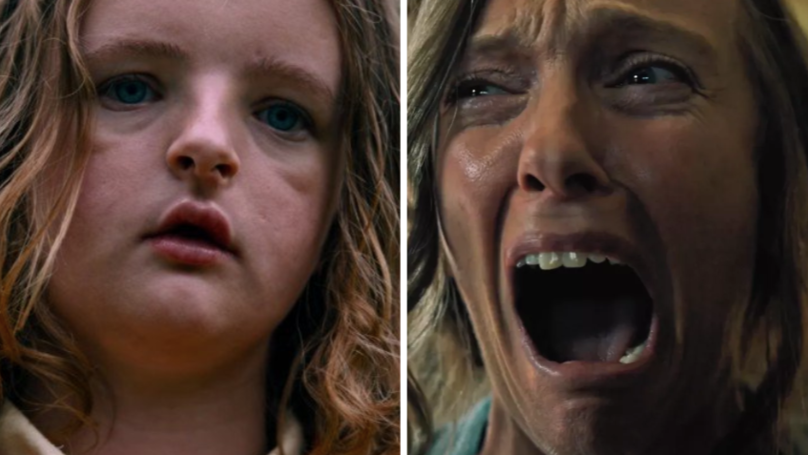 Hereditary 'Scientifically Proven' To Be The Scariest Movie Of 2018
