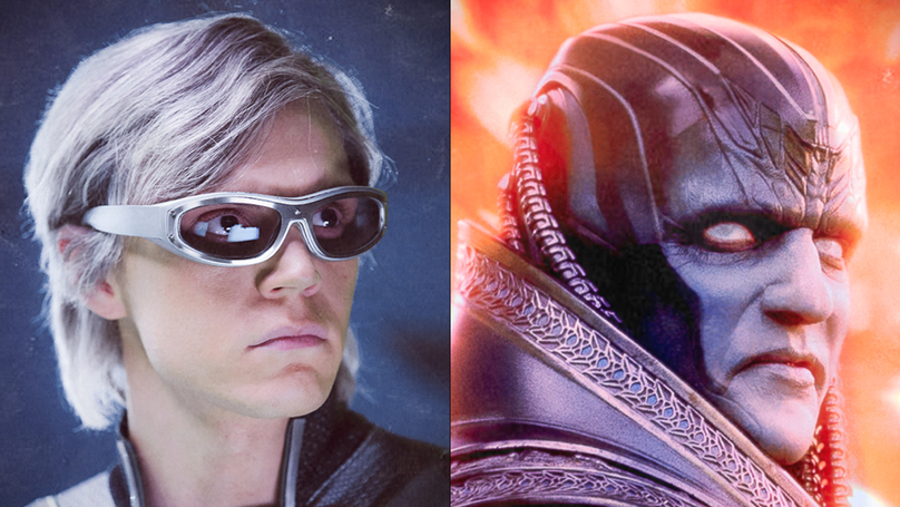 We Tried To Find Out If You Can Become An X-Men Character For Real