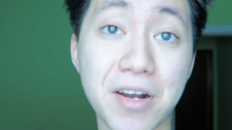 YouTuber Who Pranked Homeless Man With Toothpaste-Filled Oreos Handed 15-Month Jail Sentence