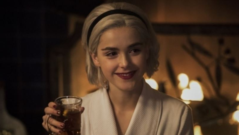 Netflix Renews 'Chilling Adventures Of Sabrina' For Third And Fourth Season