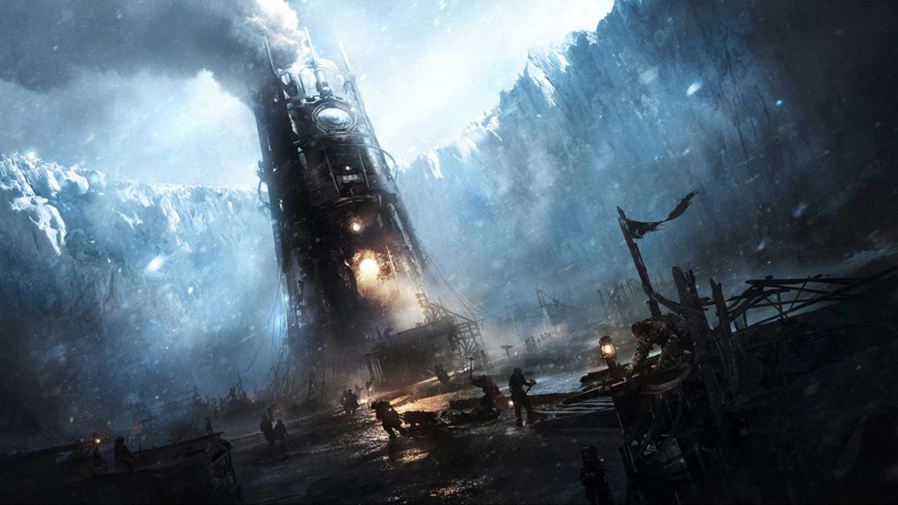 "​'Frostpunk' Sequel Might Be ""An RPG Set In The Same Universe"""
