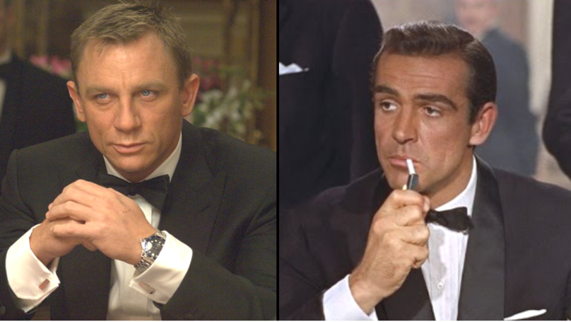 James Bond Will Never Be Played By A Woman, Producer Says