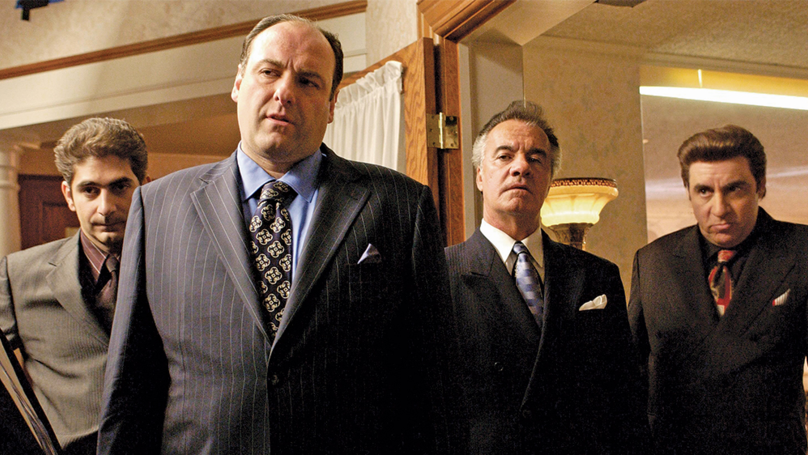 Why The Sopranos Is One Of The Greatest And Most Influential TV Shows Ever