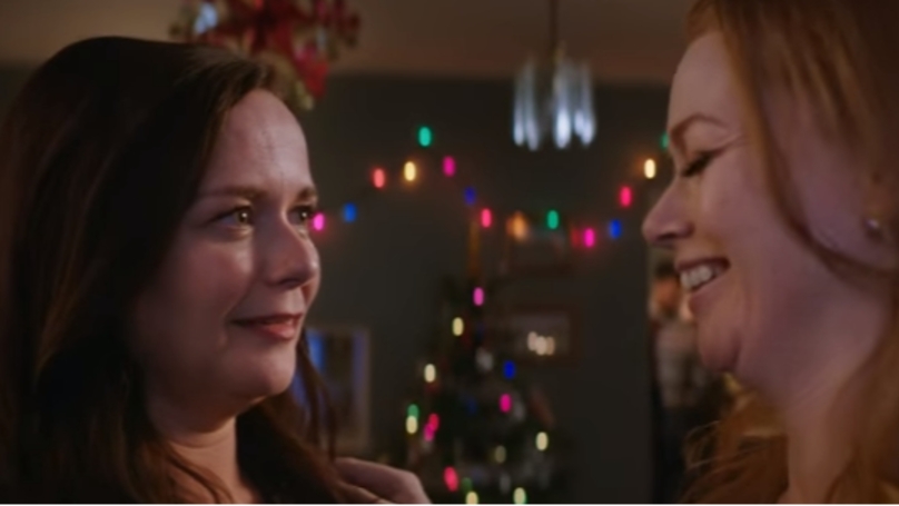 If The Boots Christmas Ad Doesn't Give You #Feels Then Maybe You Don't Feels