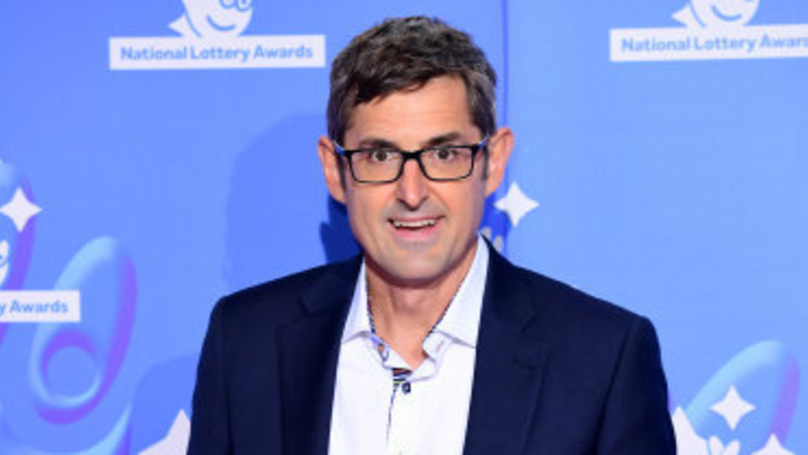 Louis Theroux Has A New Series Coming Out In November