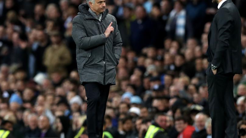 Eric Cantona Backs Pep Guardiola For Manchester United Boss Over Mourinho