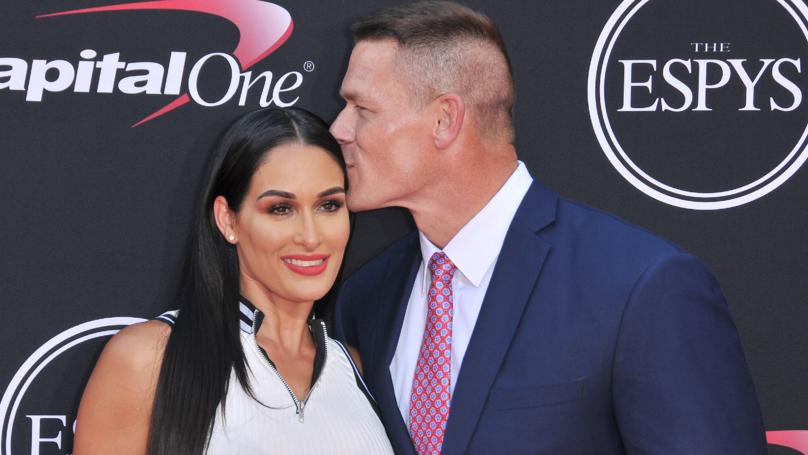 John Cena Feels 'Shame' As Nikki Bella Is Left 'Heartbroken' Following Split