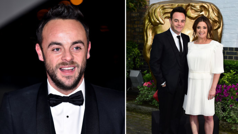 Lisa Armstrong Reportedly Tells Friends She'll Take Ant McPartlin For Every Penny