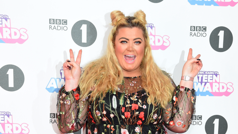Gemma Collins Is Considering Suing The BBC After Stage Fall