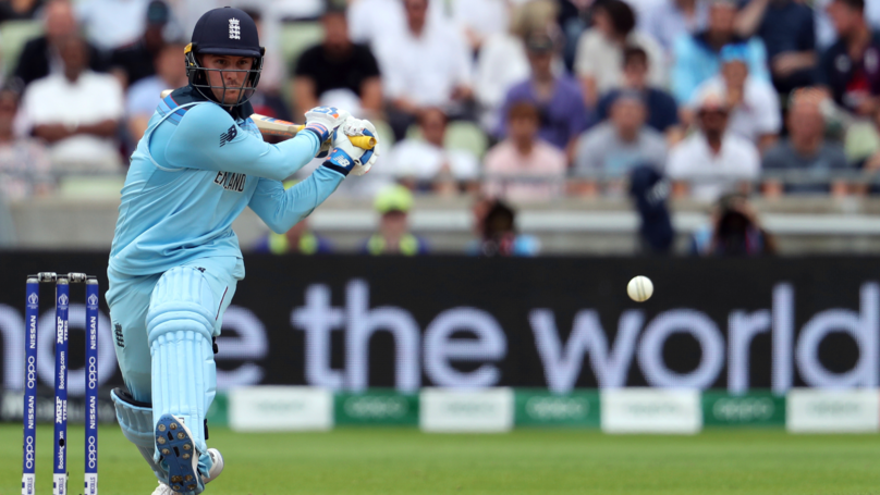 England Into Cricket World Cup Final After Beating Australia By 8 Wickets