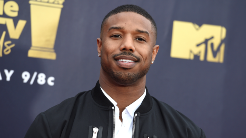 Michael B. Jordan Reportedly Could Replace Henry Cavill In 'Superman' Franchise