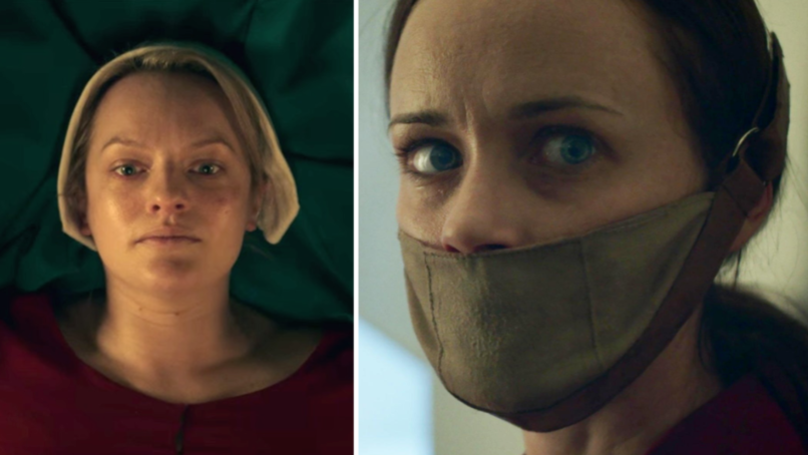 The Handmaid's Tale Season Two Second Trailer Looks Darker Than Ever