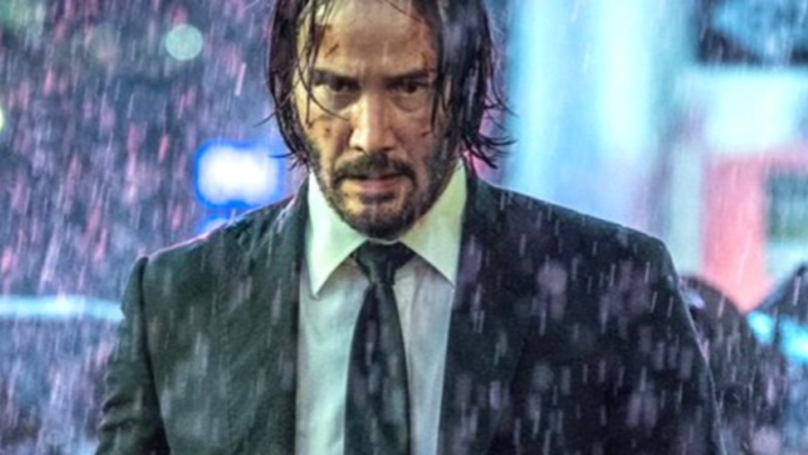 ​John Wick's Coming To 'Fortnite' In A Limited Time Mode