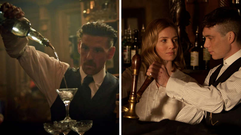 There's A Peaky Blinders Night Out In The Midlands And It Sounds Great