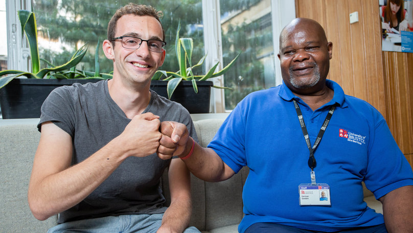 Bristol University Cleaner Is Still 'Shaking With Shock' After Being Gifted Money By Students