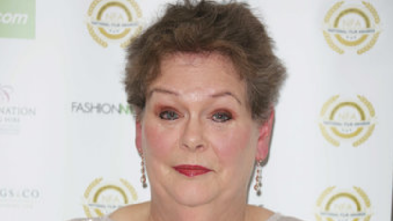 Anne Hegerty Confirms She Was Not Topless At The Newcastle United Match