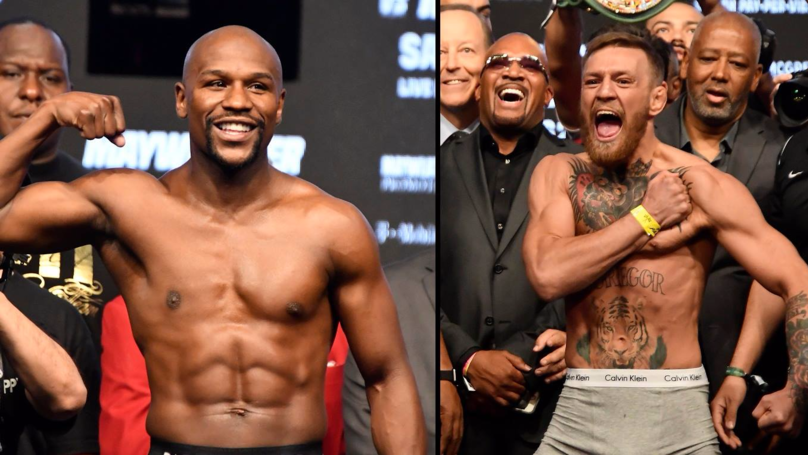 Mayweather Vs McGregor Delayed Because Of PPV Issues
