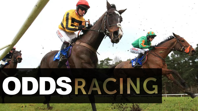 ODDSbibleRacing's Best Bets From Wednesday's Action At Ffos Las, Musselburgh and Wincanton