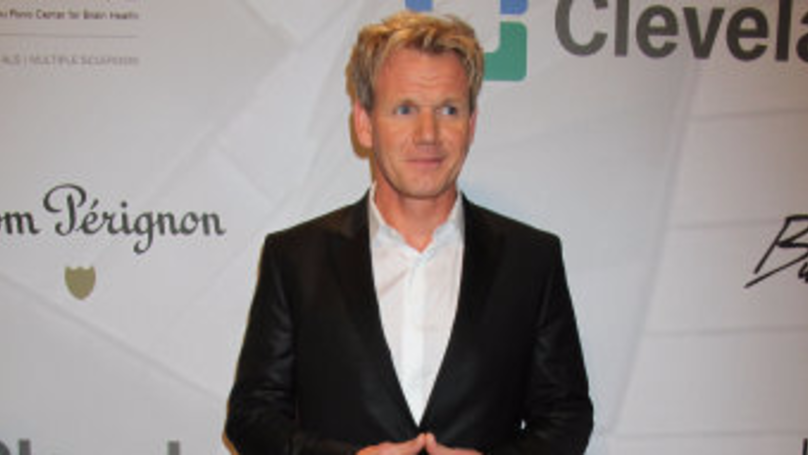 Gordon Ramsay Has Branded A Fellow Celebrity Chef As 'Bloody Pompous' In Savage Rant