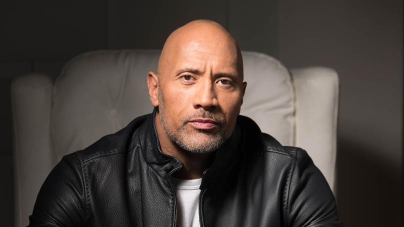 The Rock Calls Out Jumanji Hater By Saying 'Go F*** Yourself'
