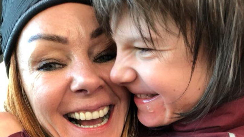Mum Plans To Bring Medical Cannabis Back Into UK To Save Her Son