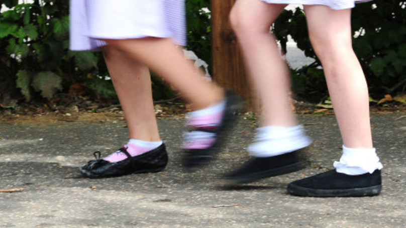 Girls Face Ban On Skirts As Schools Opt For Gender Neutral Uniforms
