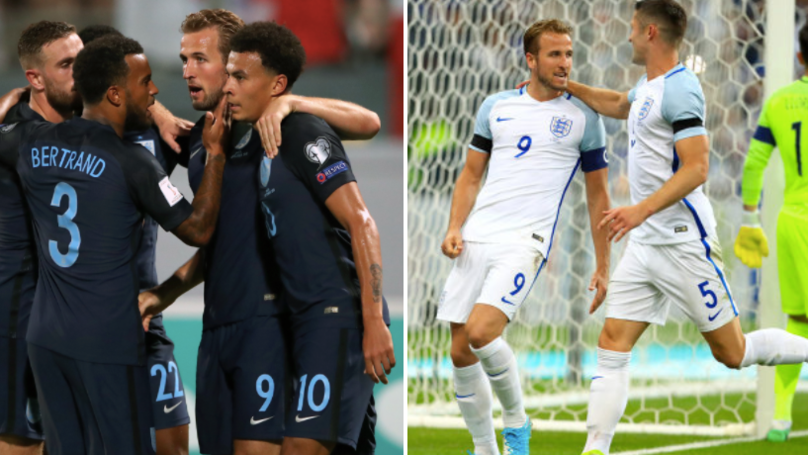 The 'Baffling' Decision In England's 27-Man Squad That Has Left People Confused
