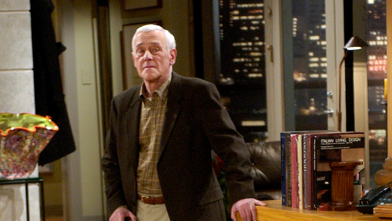 John Mahoney, The Actor Who Played Martin Crane in 'Frasier', Has Died Aged 77