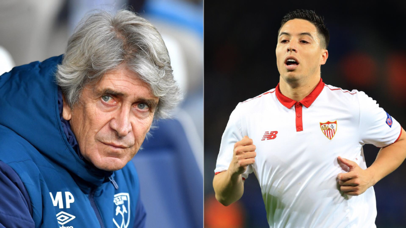 Samir Nasri Hotly Tipped To Win West Ham Player Of The Year