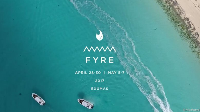 The Fyre Festival Pitch Deck Has Been Leaked And You Have To See It To Believe It