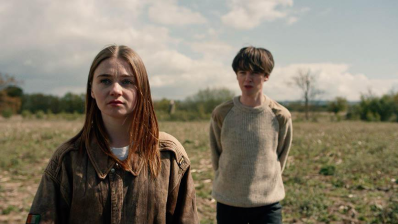 'The End of the F**king World' Director Hints At Second Season