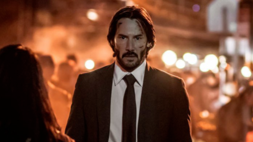 John Wick Chapter 4 Officially Confirmed With May 2021 Release Date