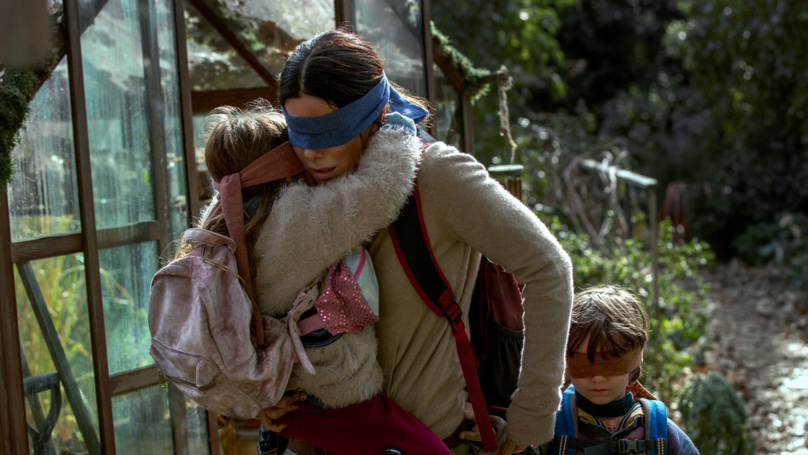 Bird Box Author Says A Sequel Is On The Way