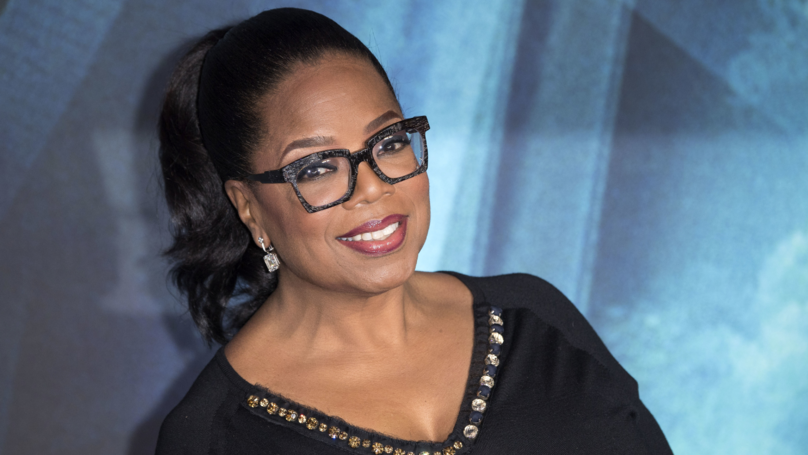 Oprah Defends Meghan Markle Following Criticism In The Press