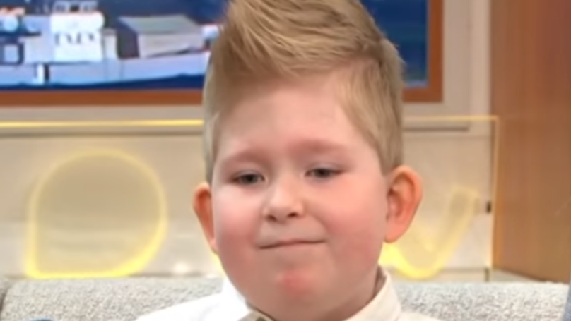 Boy Born Without A Brain Defies The Odds By Growing It Back