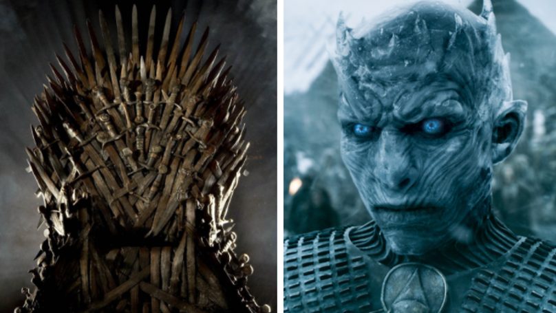 HBO Just Confirmed That 'All The Fans Favourite Characters Will Die'