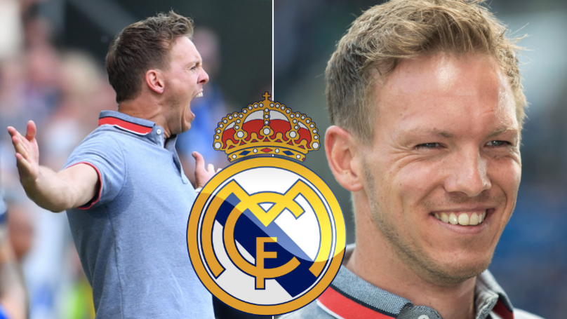 """Meet The Man Who's Turned Down Real Madrid Job: """"I'm Only 31, I'll Have Another Chance"""""""