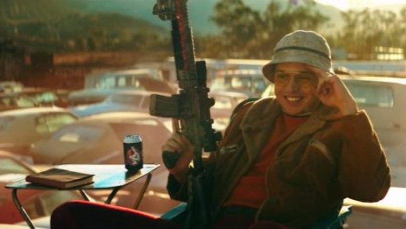​New 'PUBG' Live-Action Short From 'Kong: Skull Island' Director Is Brilliant