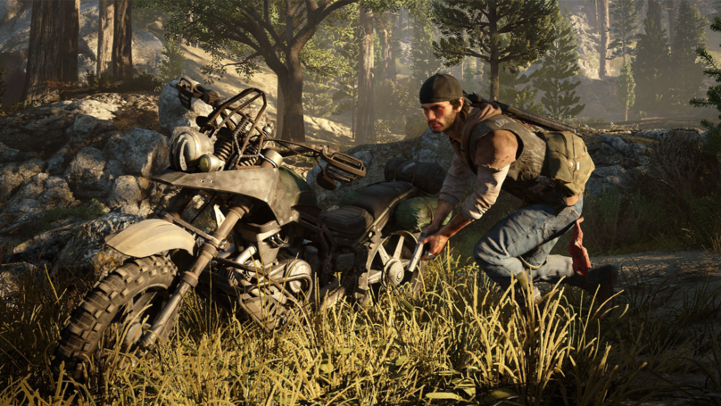 'Days Gone' Launches To Rare Low Scores For A PlayStation Exclusive